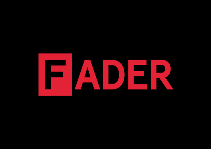 The FADER